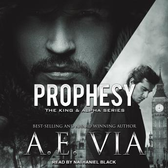 Download Prophesy by A.E. Via