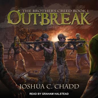 Download Outbreak by Joshua C. Chadd