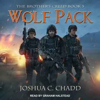 Download Wolf Pack by Joshua C. Chadd