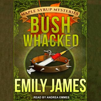 Download Bushwhacked by Emily James