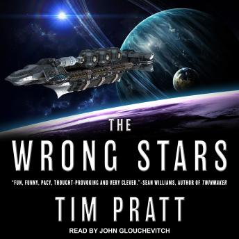 Download Wrong Stars by Tim Pratt