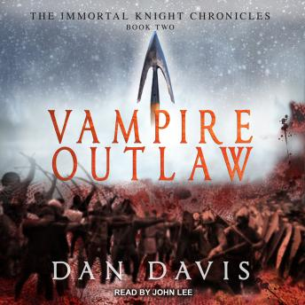Download Vampire Outlaw by Dan Davis