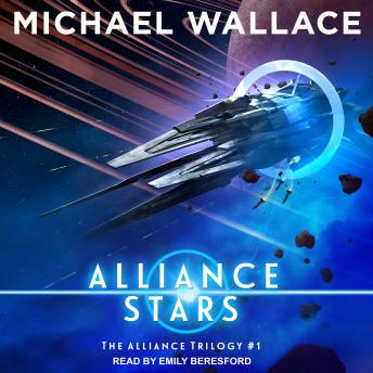 Download Alliance Stars by Michael Wallace
