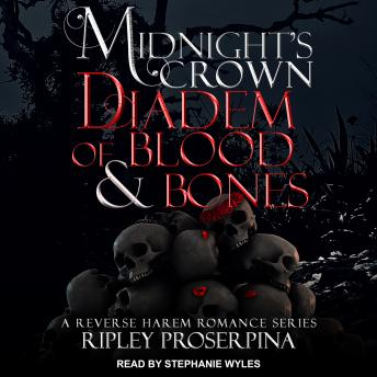 Diadem of Blood and Bones: Midnight's Crown