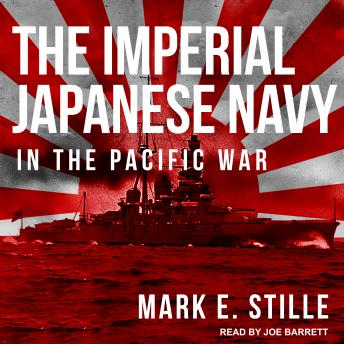 Download Imperial Japanese Navy in the Pacific War by Mark E. Stille