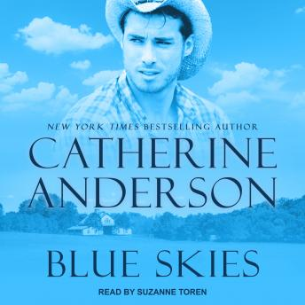 Blue Skies, Catherine Anderson