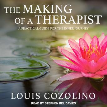 The Making of a Therapist: A Practical Guide for the Inner Journey
