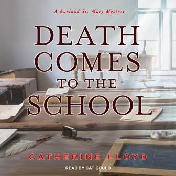 Death Comes to the School