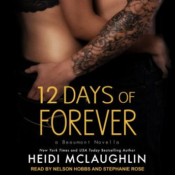 Download 12 Days of Forever by Heidi Mclaughlin