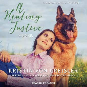 A Healing Justice