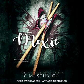 Download Moxie by C.M. Stunich