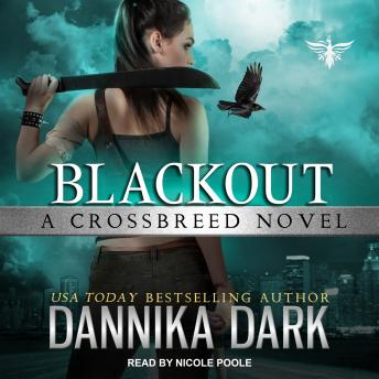 Download Blackout by Dannika Dark