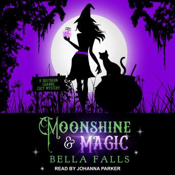 Download Moonshine & Magic by Bella Falls
