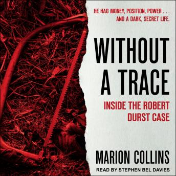 Download Without a Trace by Marion Collins