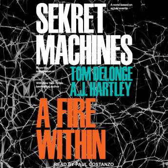Sekret Machines: A Fire Within