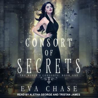 Consort of Secrets: A Paranormal Reverse Harem Novel details