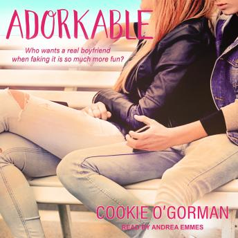Download Adorkable by Cookie O'gorman