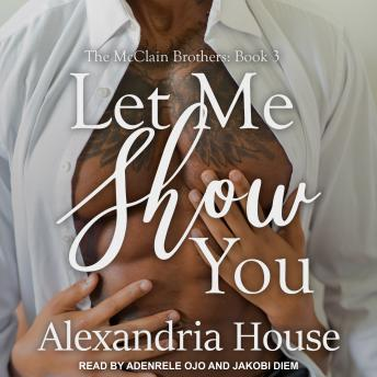Download Let Me Show You by Alexandria House
