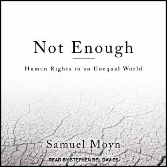 Download Not Enough: Human Rights in an Unequal World by Samuel Moyn