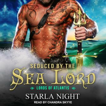 Download Seduced by the Sea Lord by Starla Night