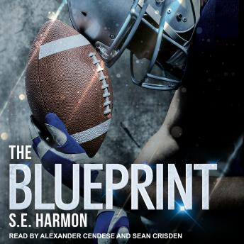 Download Blueprint by S.E. Harmon