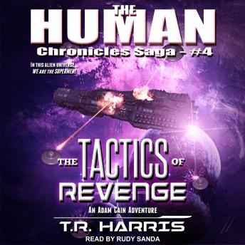 Tactics of Revenge, T.R. Harris