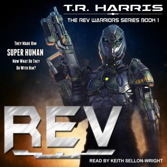 REV: REV Warriors Series Book 1
