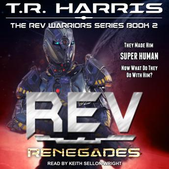 REV: Renegades