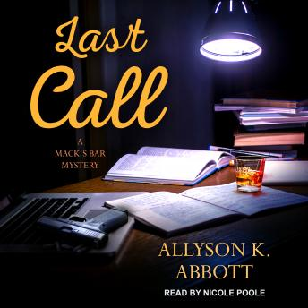 Download Last Call by Allyson K. Abbott