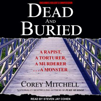 Download Dead and Buried by Corey Mitchell