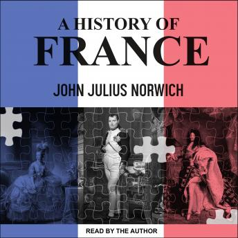 Download History of France by John Julius Norwich