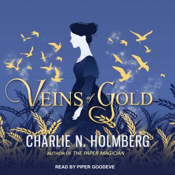 Download Veins of Gold by Charlie N. Holmberg