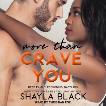Download More Than Crave You by Shayla Black