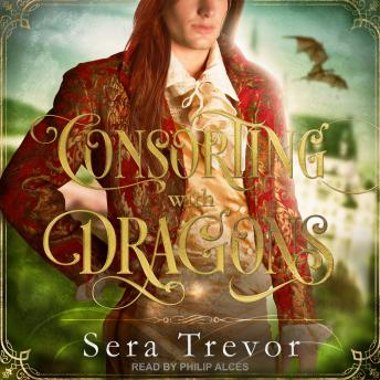 Download Consorting with Dragons by Sera Trevor