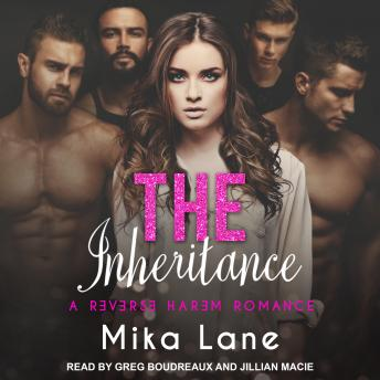 The Inheritance: A Reverse Harem Romance