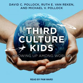 Third Culture Kids: Growing Up Among Worlds, Third Edition