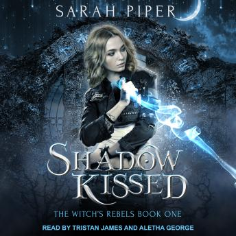 Shadow Kissed: A Reverse Harem Paranormal Romance
