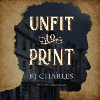 Download Unfit to Print by Kj Charles