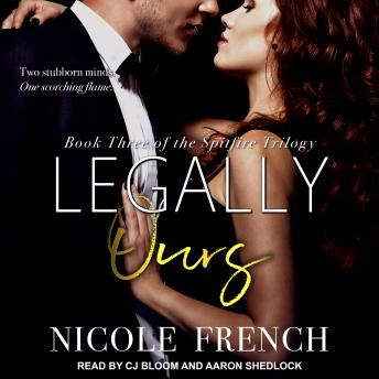 Legally Ours, Nicole French