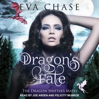 Dragon's Fate: A Reverse Harem Paranormal Romance