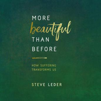 Download More Beautiful Than Before by Steve Leder