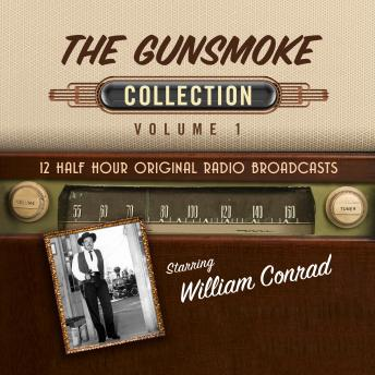 The Gunsmoke, Collection 1