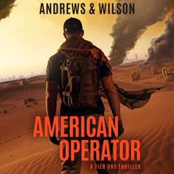 American Operator: A Tier One Story