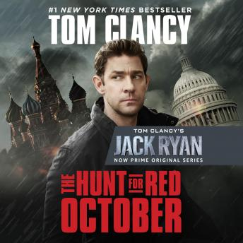 Hunt for Red October, Tom Clancy