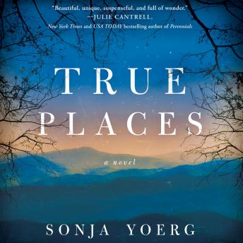 True Places: A Novel, Sonja Yoerg