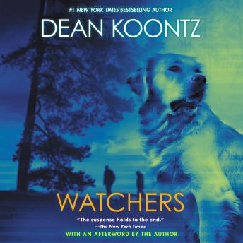 Download Watchers by Dean Koontz