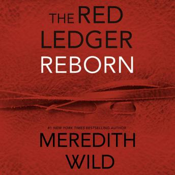 Reborn: The Red Ledger: 1, 2 & 3