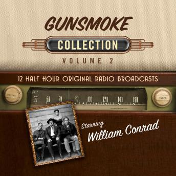 Gunsmoke, Collection 2