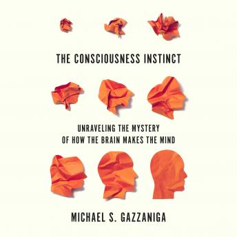 Consciousness Instinct: Unraveling the Mystery of How the Brain Makes the Mind details