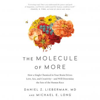 Molecule of More: How a Single Chemical in Your Brain Drives Love, Sex, and Creativity--and Will Determine the Fate of the Human Race details